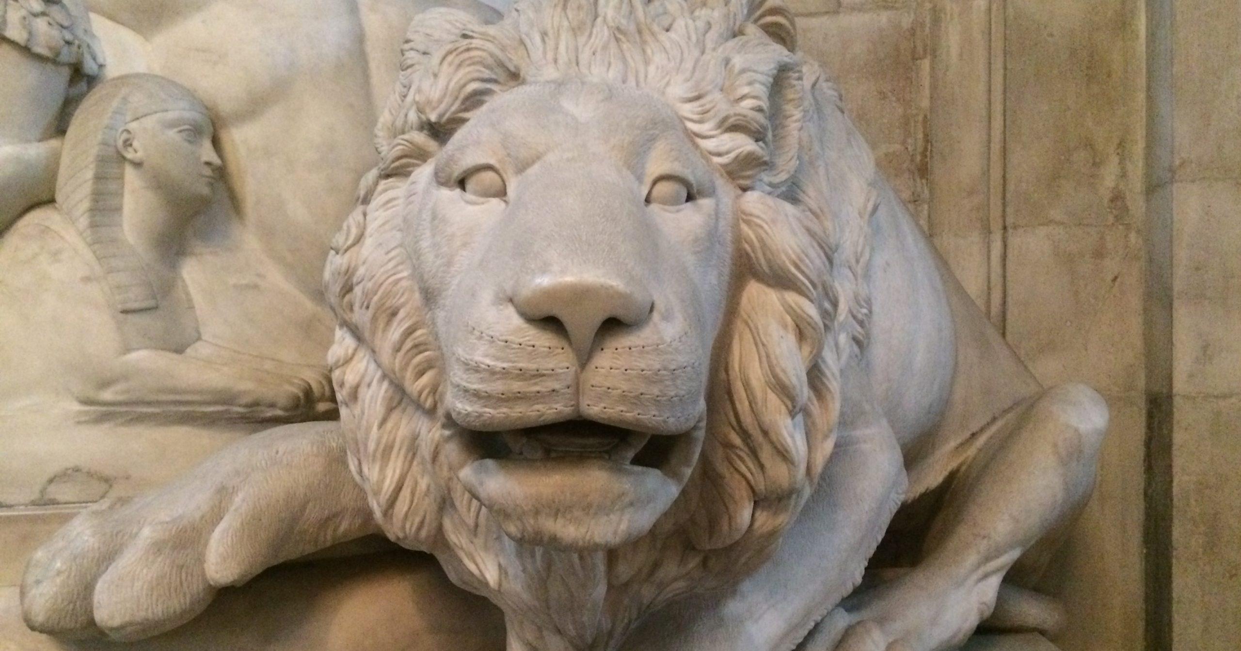 Pantheons: Sculpture at St Paul's Cathedral (c.1795-1918)