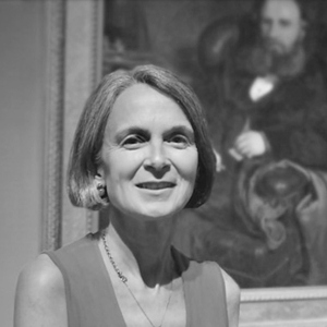 Dr Alison Smith, Chief Curator, National Portrait Gallery