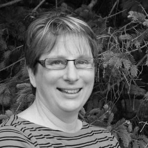 Prof. Joan Coutu, University of Waterloo, Canada
