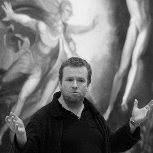 Dr Martin Myrone, Lead curator, Pre-1800 British Art, Tate
