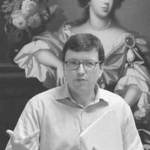 Prof. Tim Barringer,