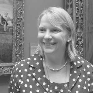 Dr Susanna Avery-Quash, Senior Research Curator in the History of Collecting, National Gallery, London