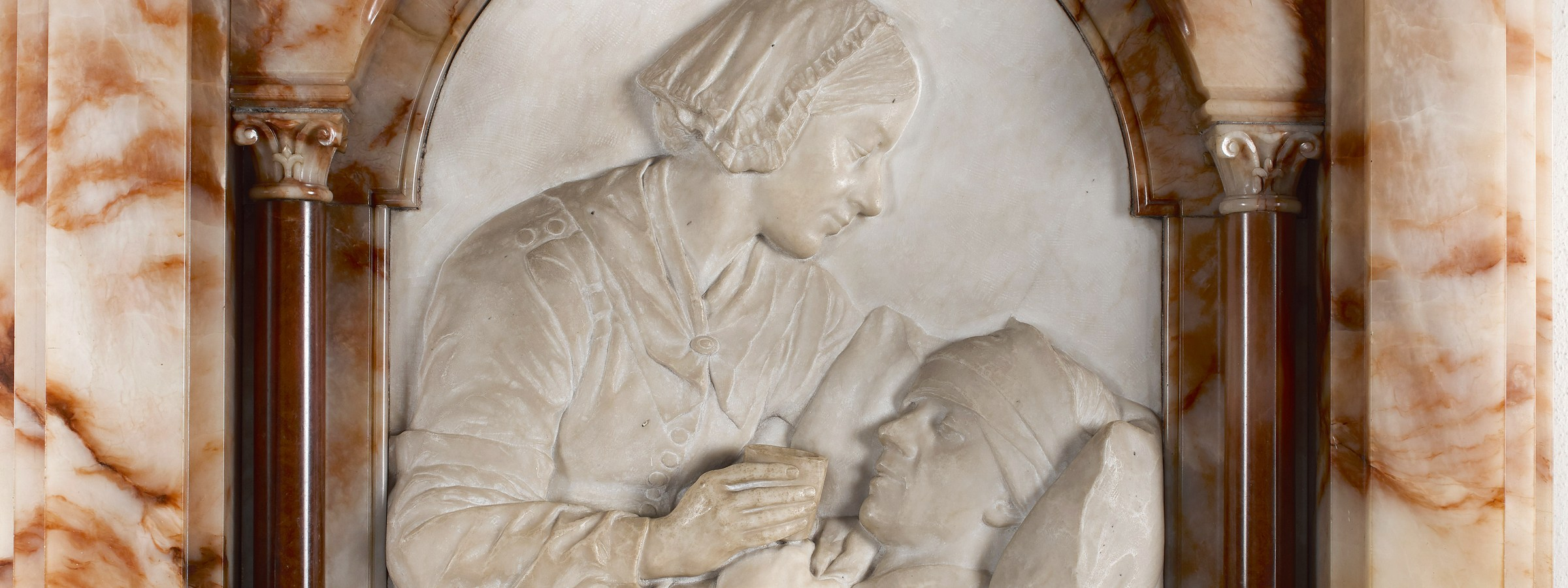 Pantheons: Sculpture at St Paul's Cathedral (c.1796-1916)