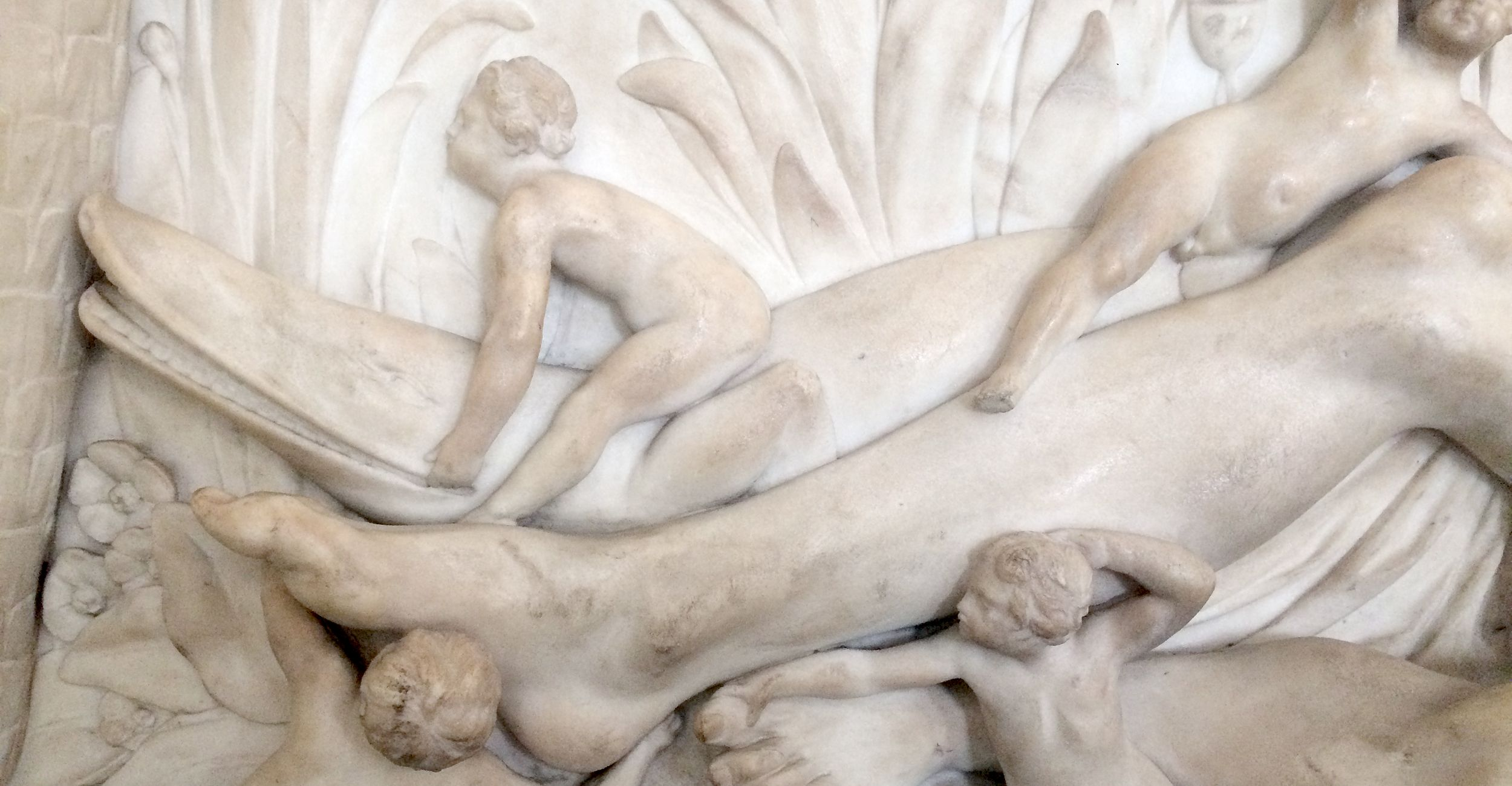 Pantheons: Sculpture at St Paul's Cathedral, c.1796-1916